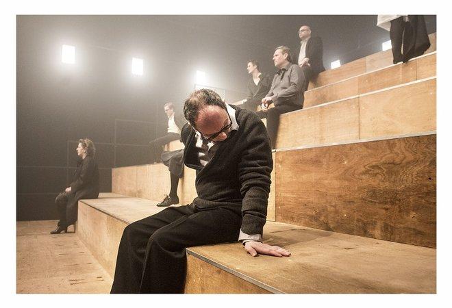 Theater Malpertuis Ivanov Lukas Smolders Fred Debrock Nieuws